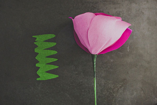 ogromnye-tsvety8 Свадебный мастер-класс: гигантские розы