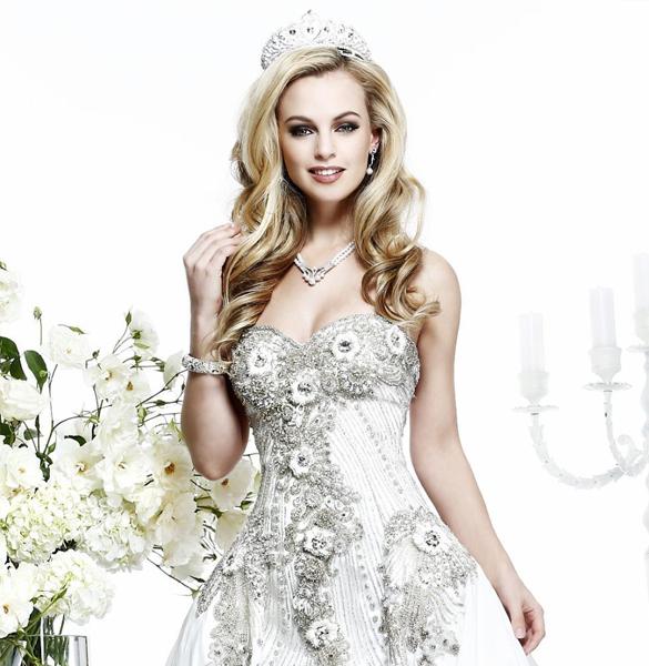"sa_1423429066otkrylsyapervyysvadebnyybutiktarikediz2 Свадебный наряд в стиле ""Принцесса"""