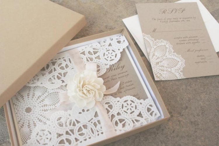 svadebnye-kraft-priglasitelnye Заказать Приглашения на Свадьбу