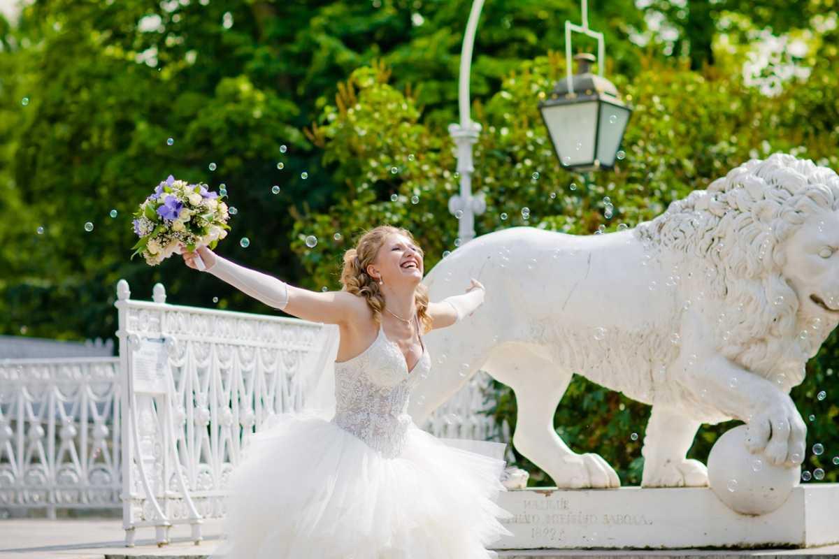 Невеста по знаку зодиака: Овен, Телец, Близнецы