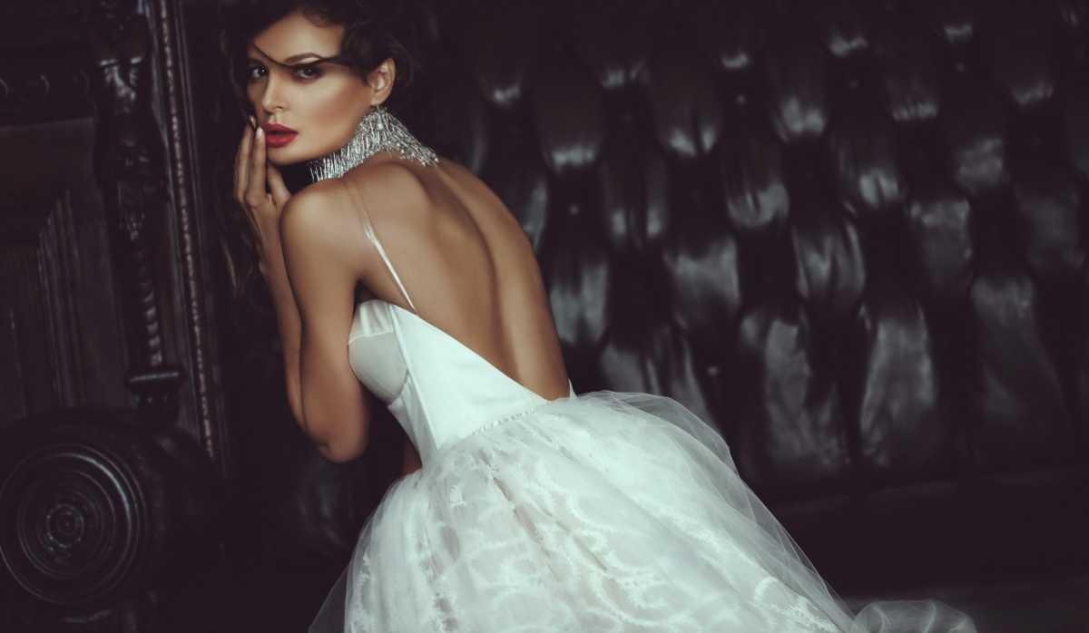 Ap5jSkoa578 Изящные свадебные платья от Ange Etoiles