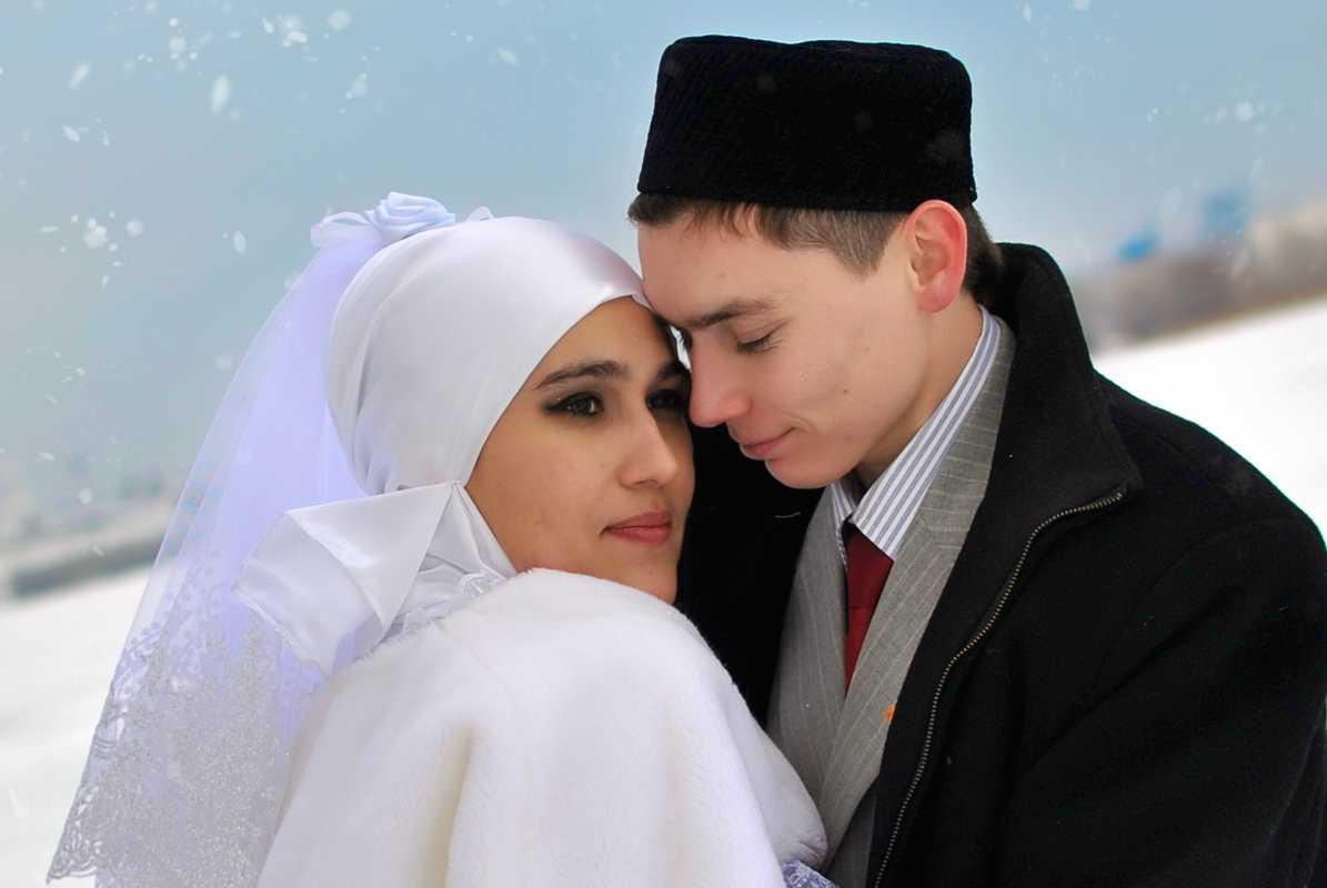 Турецкая свадьба: особенности и традиции