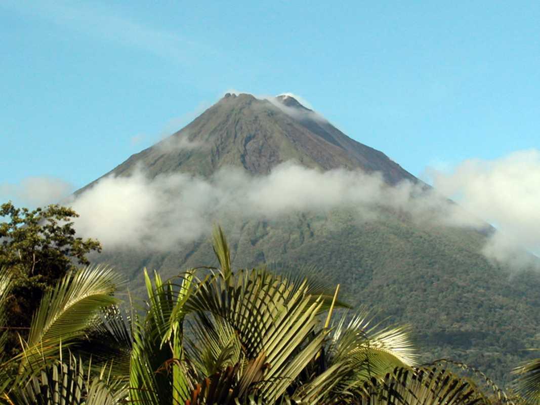 Свадебное путешествие в Коста – Рику