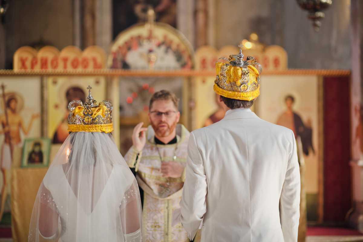 Подготовка к обряду венчания: основные моменты которые надо решить перед венчанием.