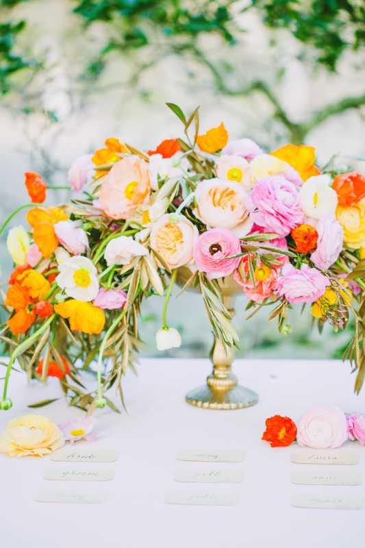 svadebnoe-vesennee-nastroenie-5 Весна пришла: яркая весенняя свадьба