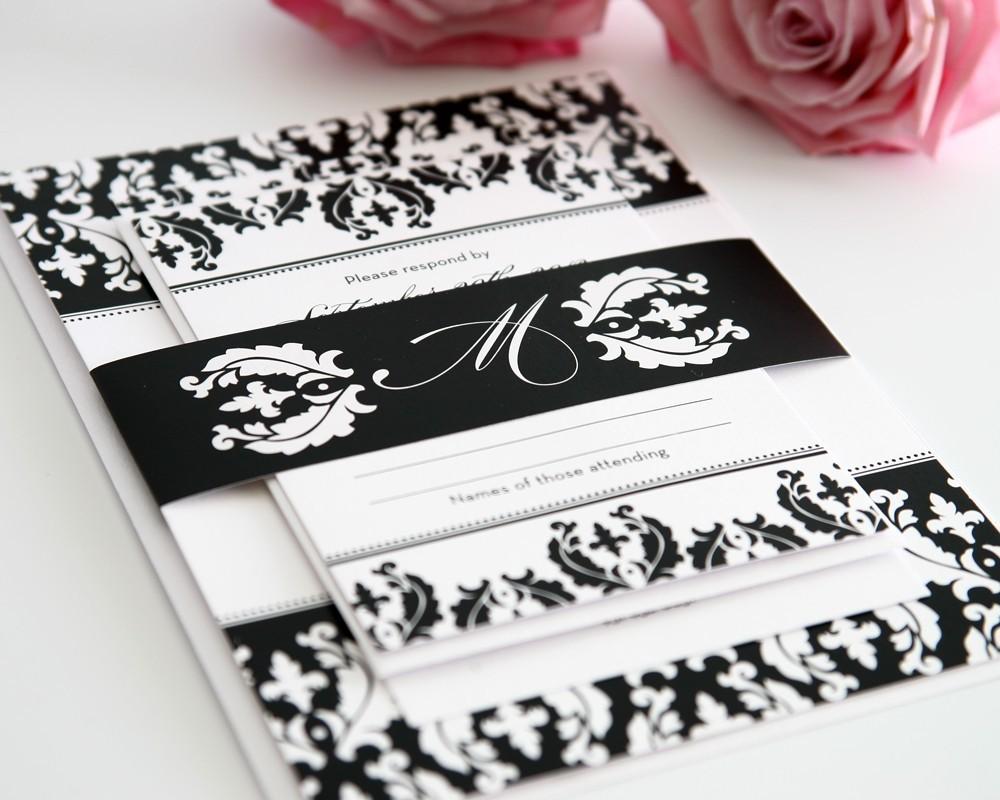 4-svadebnoe-menyu-dlya-cherno-beloj-svadby Подбираем черно-белый декор для стильной свадьбы
