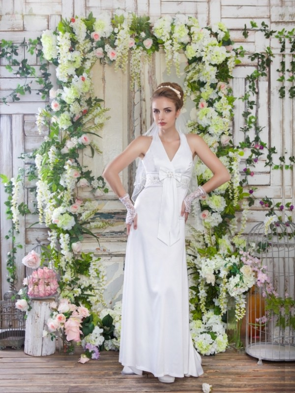 Свадебное платье 10 тысяч