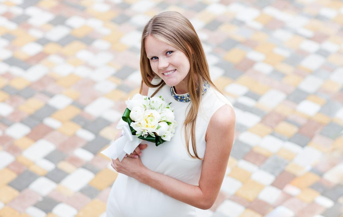 beremennaya-nevesta-na-svadebnoj-fotosemke Фотосессия беременной невесты на свадьбе