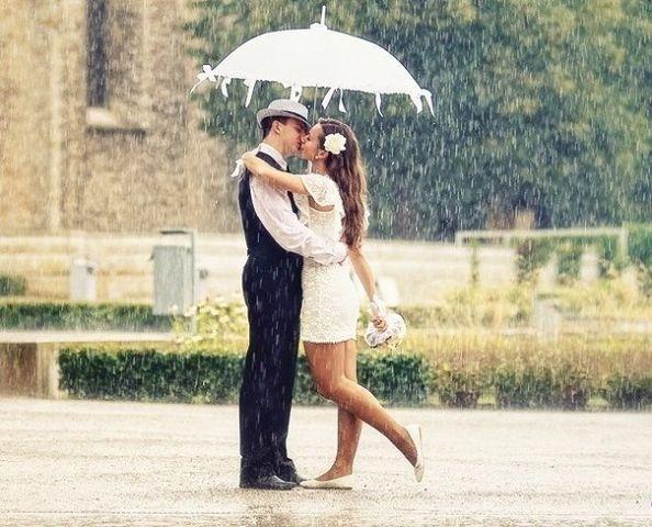 fotosemka-svadebnaya-pod-dozhdem Свадебная фотосессия под дождем