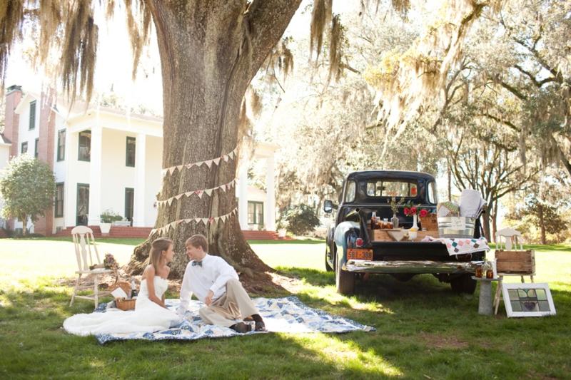fotosessiya-piknik-na-svadbu Свадебная фотосессия в форме пикника, сочетаем приятно с полезным