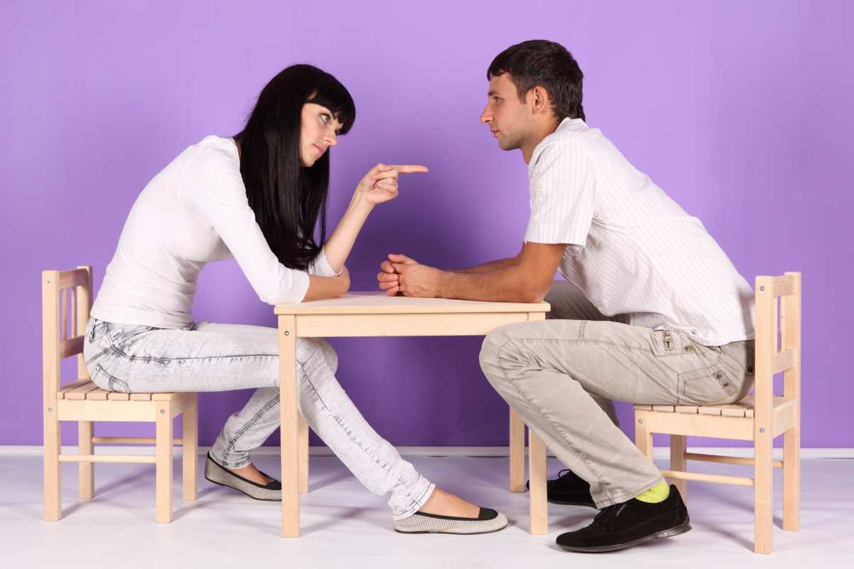 Как психологически сделать мужчину