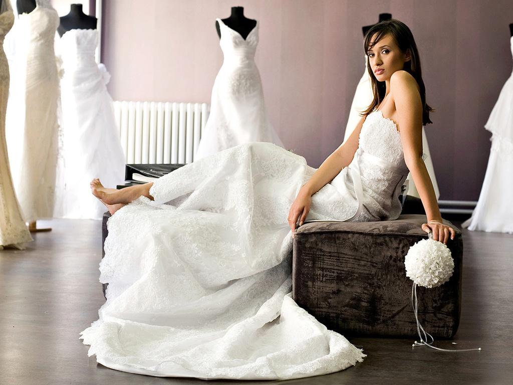 Что делать в день свадьбы