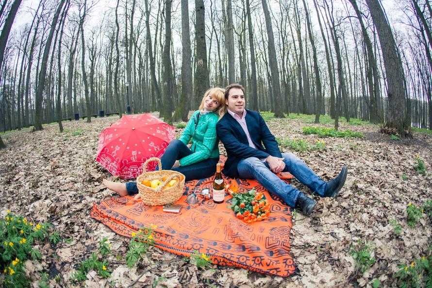 osennyaya-svadebnaya-fotosemka Нужна ли предсвадебная фотосъемка love story?