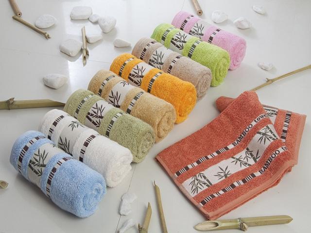 Как упаковать полотенце в подарок Советы 37