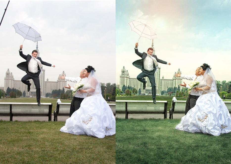 retush-svadebnyh-foto1 Нужна ли ретушь свадебных фотографий
