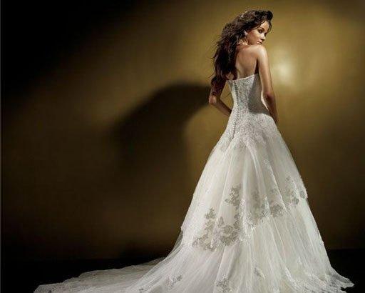Сайт продаж свадебных платьев