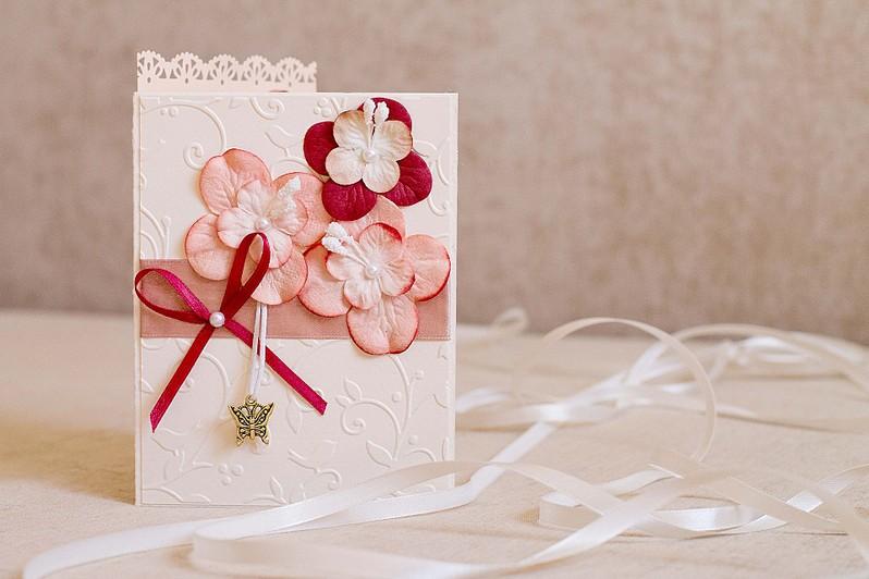 skrapbuking-priglashenie-na-svadbu Свадебные приглашения в технике скрапбукинга
