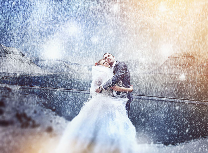 spetseffekty-na-svadebnyh-foto1 Нужна ли ретушь свадебных фотографий
