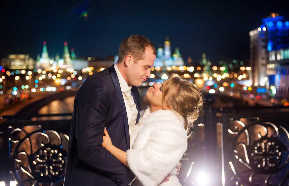 svadebnaya-fotosessiya-nochyu Свадебная фотосессия ночью