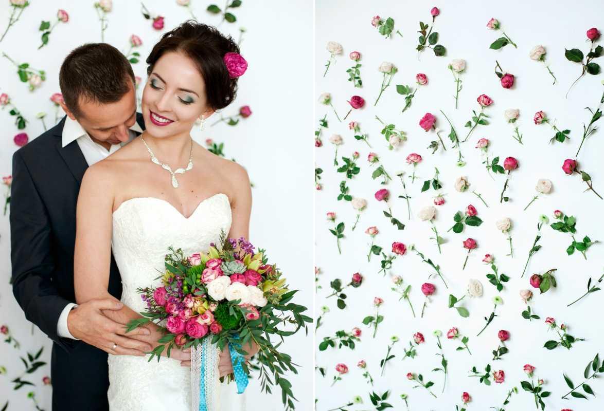 tematicheskaya-svadebnaya-fotosemka Тематическая свадебная фотосессия, какой стиль выбрать