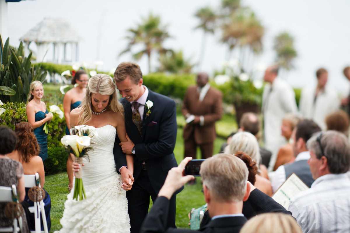 Unplugged wedding современное течение для молодежных свадеб