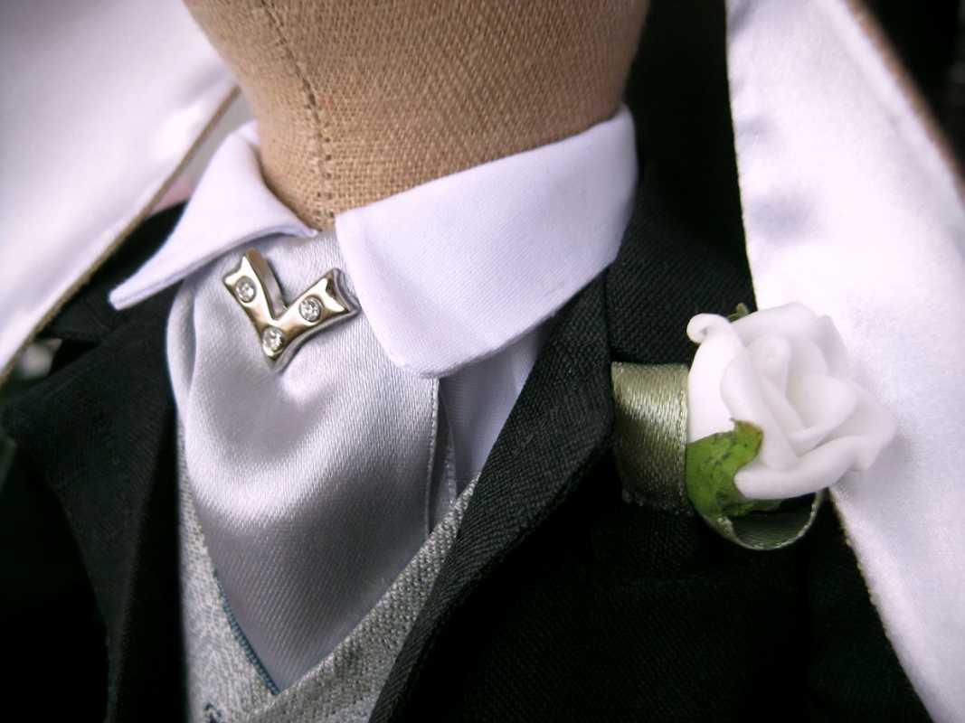 1-svadebnye-kukly-tildy Тильда - удивительная свадебная кукла