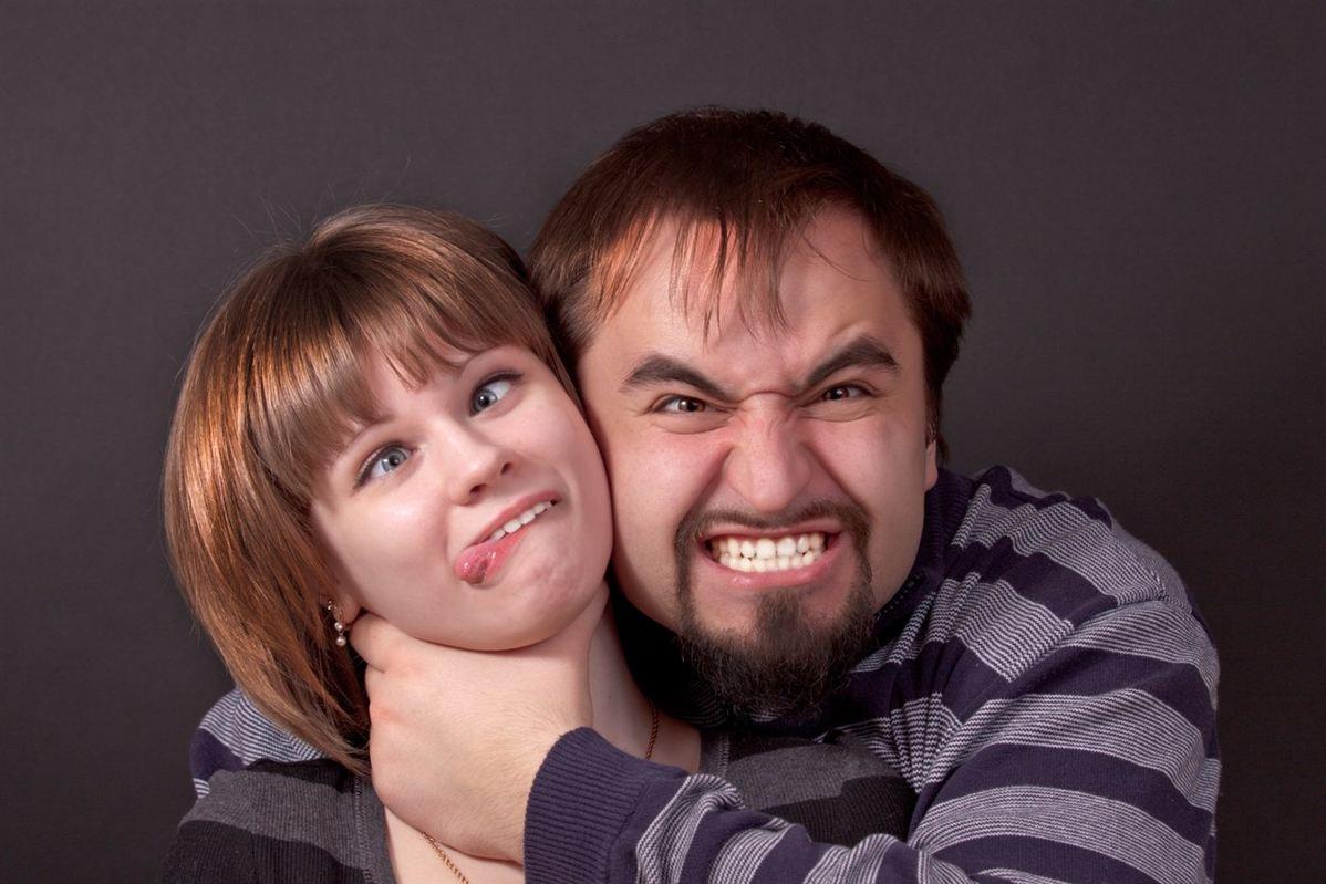 4 Отношения супругов после свадьбы