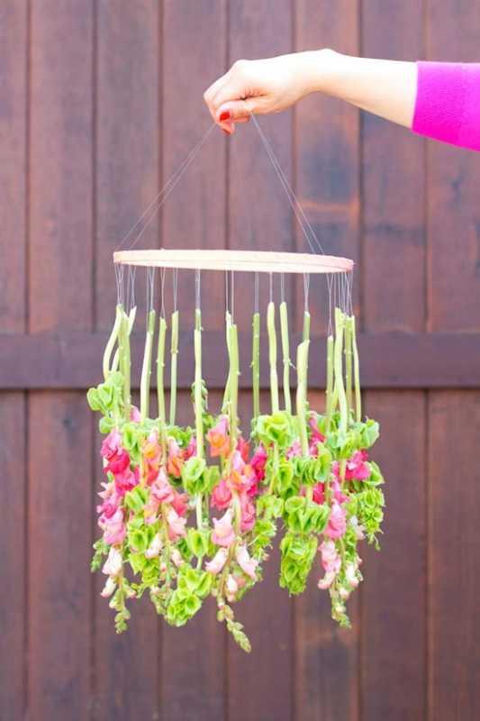 4659.550x825.1405873071 Мастер-класс: свадебный роскошный канделябр из ярких цветов
