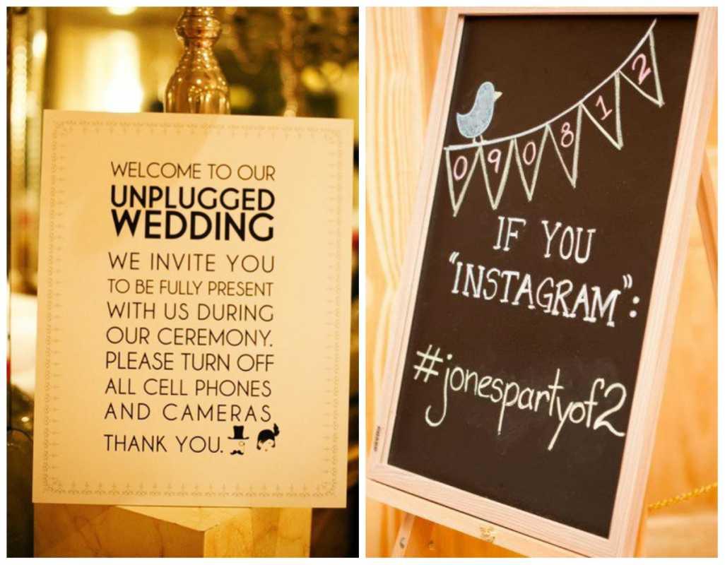 Unplugged-wedding-v-inostrannyh-stranah Unplugged wedding современное течение для молодежных свадеб