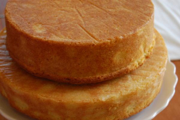byudzhetnyj-svadebnyj-tort-4 Бюджетный вариант торта на свадьбу