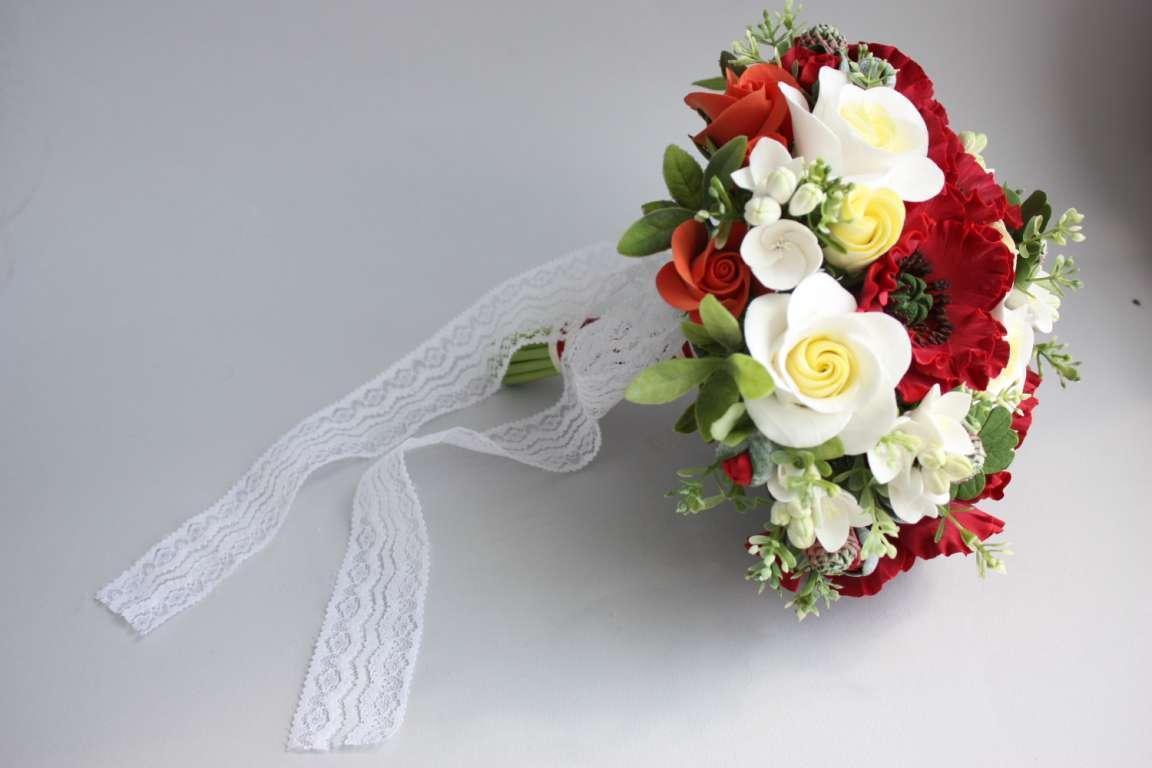 darim-tsvety-v-podarok-molodozhenam Выбираем цветы в подарок молодоженам на свадьбу