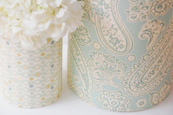 dekor-vaz-na-svadbu-oboyami ТОП-10 бюджетных вариантов декора ваз на свадьбу