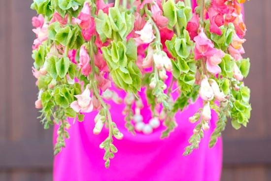 gotovoe Мастер-класс: свадебный роскошный канделябр из ярких цветов