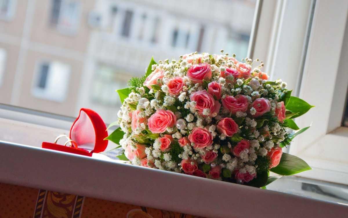 izbavlyaemsya-ot-svadebnogo-buketa-posle-svadby Как избавиться от свадебного букета после свадьбы