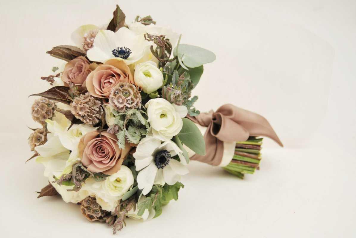 kak-hranit-buket-nevesty-posle-torzhestva Стоит ли хранить букет невесты после свадьбы?