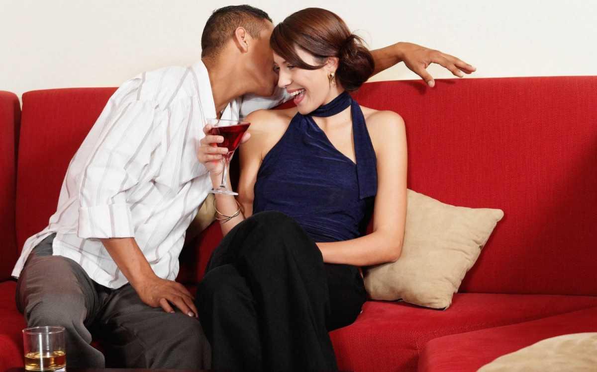 знакомства муж жена любовника