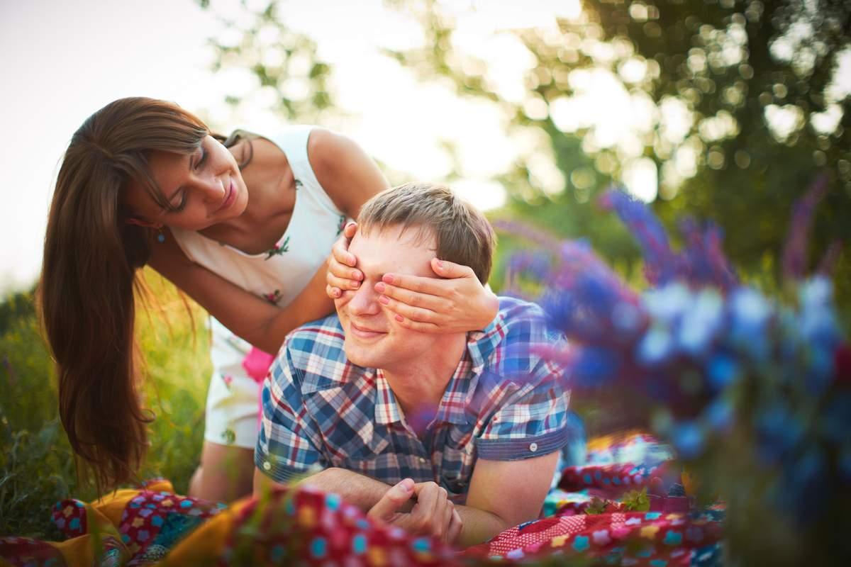 Любовные знакомства найти свою половинку знакомства в да