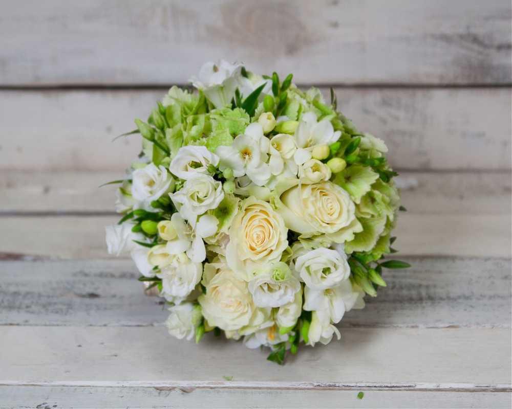 Поздравление на свадьбу от мамы дочери своими словами