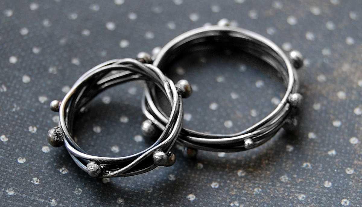 Колодезные кольца: видео 20