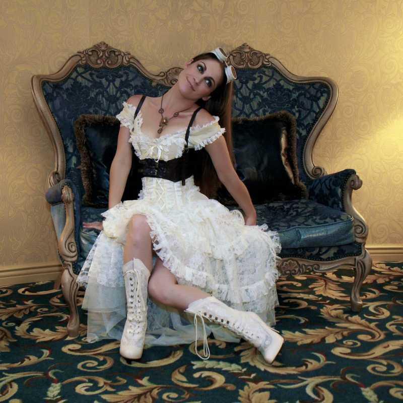 korset-na-svadbu-stimpank Корсет для свадьбы в стиле стимпанк