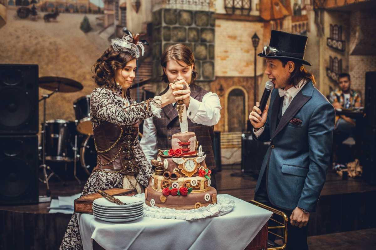 korset-v-stile-stimpank-na-svadbu Корсет для свадьбы в стиле стимпанк