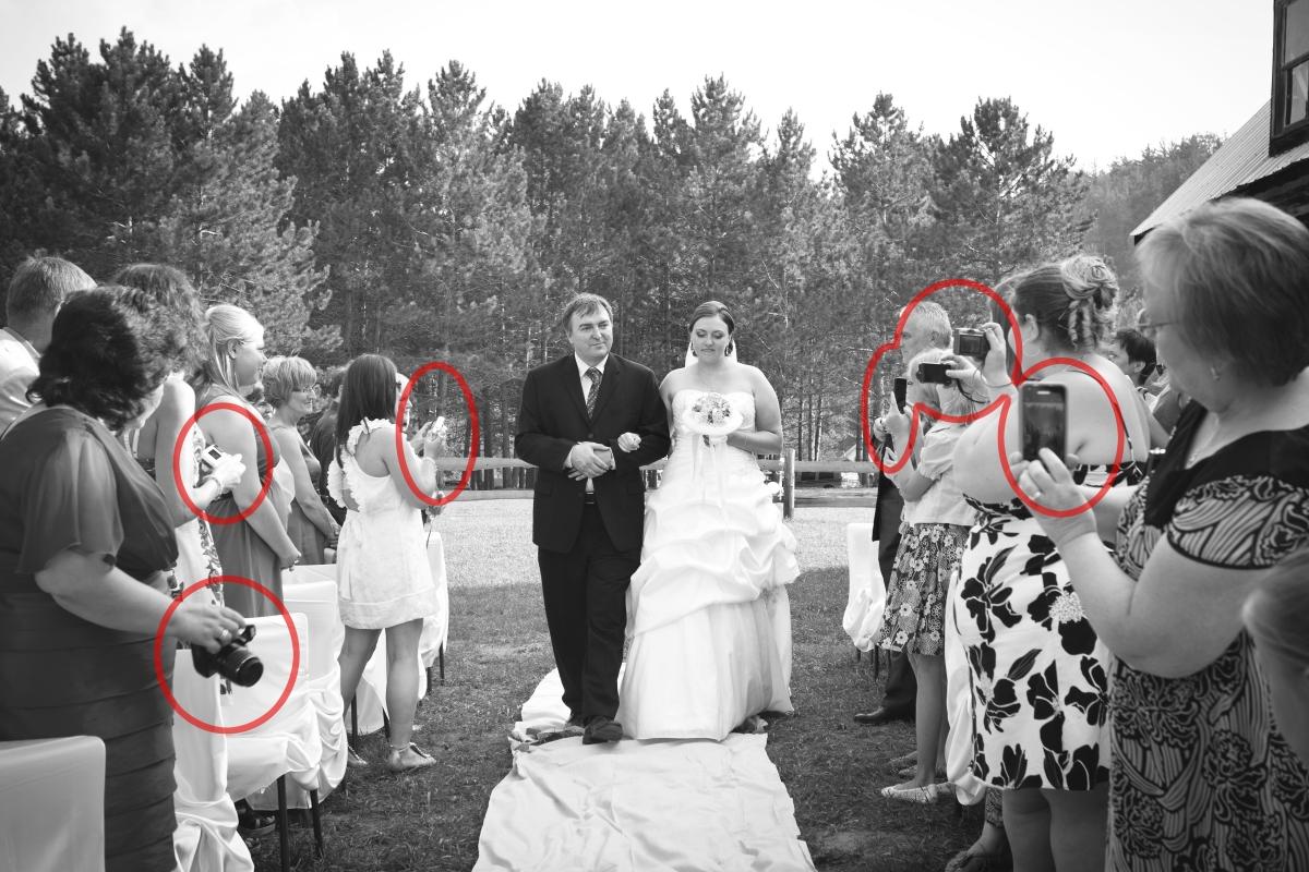 nikakih-gadzhetov-na-svadbe Unplugged wedding современное течение для молодежных свадеб