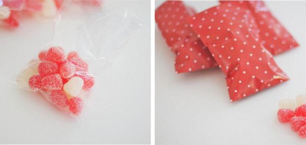 servirovka-svadebnogo-stola-v-krasno-belom-stile-6 Сервировка свадебного стола в красно-белом цвете