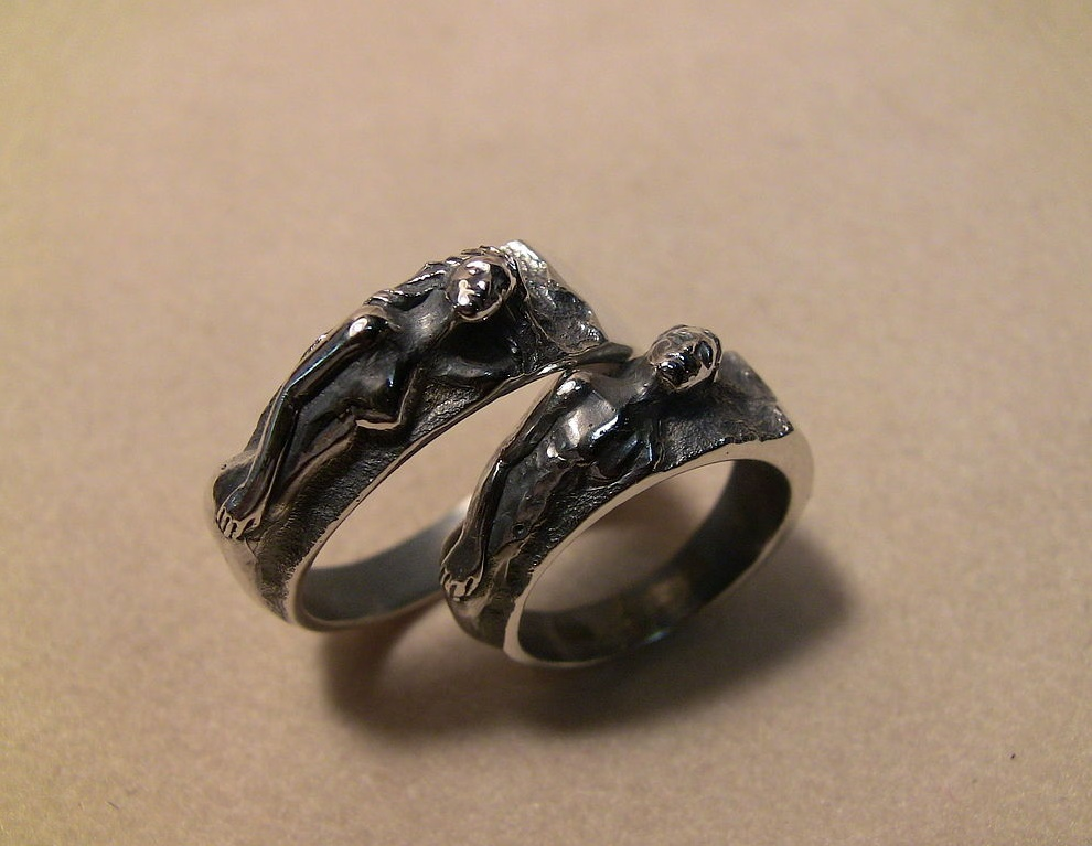 svadebnye-koltsa-ruchnaya-rabota Свадебные кольца ручной работы