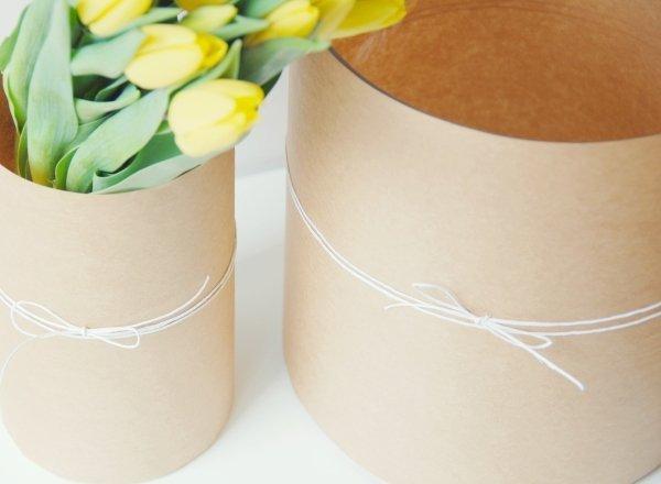 vazy-na-svadbu-iz-kraft-bumagi ТОП-10 бюджетных вариантов декора ваз на свадьбу