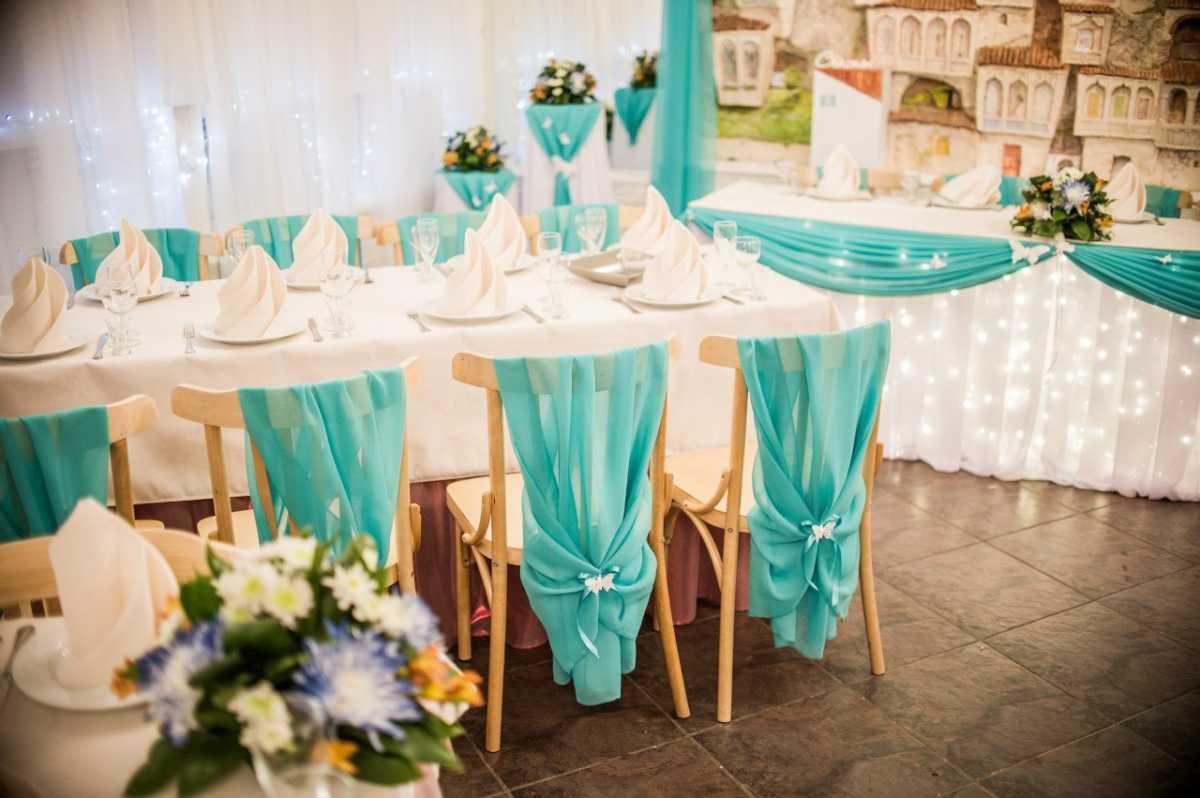 Какой цвет выбрать для свадьбы, чтобы сочетать модные тренды с благоприятными приметами