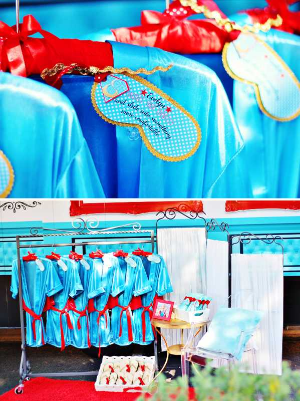 Идея: супер СПА девичник – яркий и оригинальный вариант праздника дома