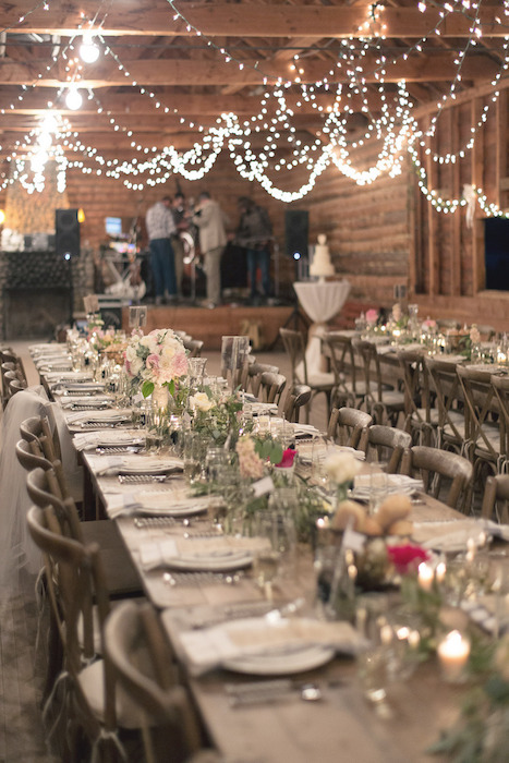 Свадьба в стиле Дикий Запад: сочетаем деревенский, эко и винтажный стиль.