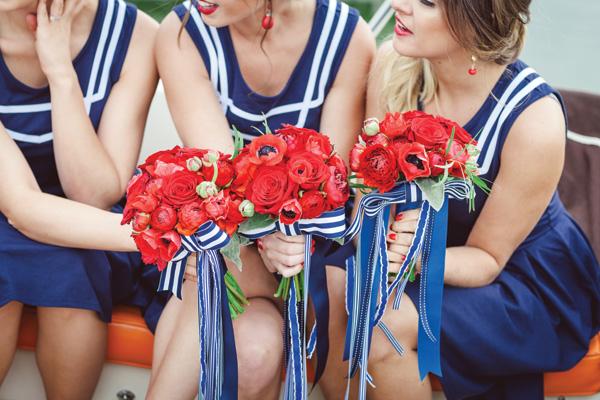 1-amerikanskie-motivy-v-dekore-svadby Декор свадьбы: секреты и советы по декорированию свадебных торжеств