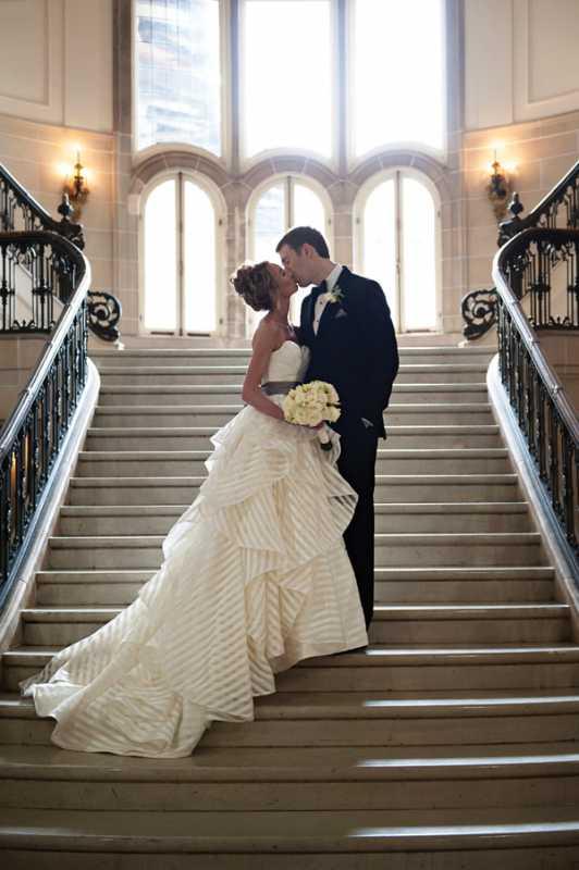 1-poloski-v-dekore-svadebnogo-torzhestva2 Декор свадьбы: секреты и советы по декорированию свадебных торжеств